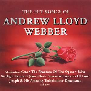 The Hit Songs of Andrew Lloyd Webber