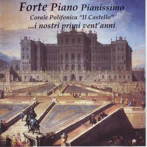 Forte Piano Pianissimo