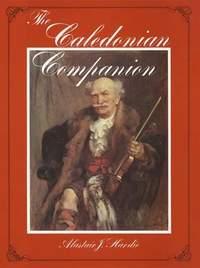 Alistair Hardie: The Caledonian Companion