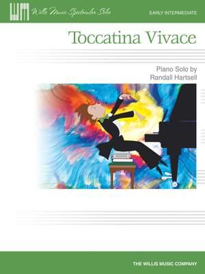 Randall Hartsell: Toccatina Vivace
