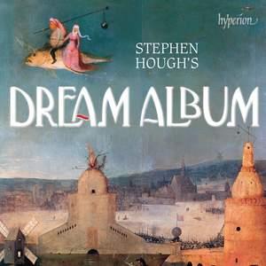 Stephen Hough's Dream Album Product Image