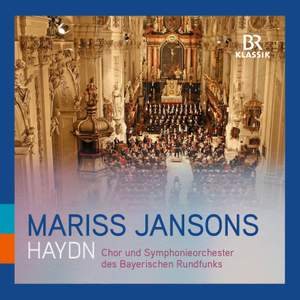 Haydn: Mass in B-Flat Major 'Harmoniemesse' & Menuetto from Symphony No. 88 in G Major (Live)