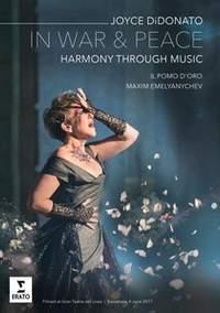 In War & Peace - Harmony Through Music