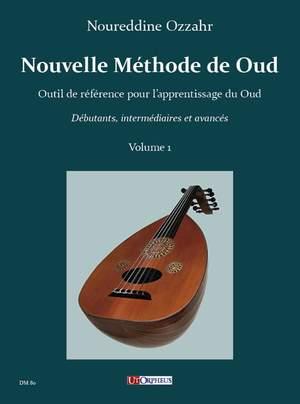 Nouvelle Methode de Oud Vol.1   Vol.1