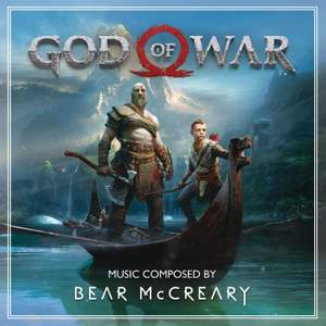 Bear McCreary: God of War (PlayStation Soundtrack) Product Image