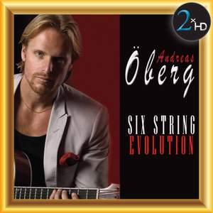 Six String Evolution