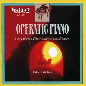 Operatic Piano Product Image