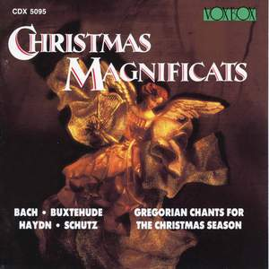 Christmas Magnificats Product Image