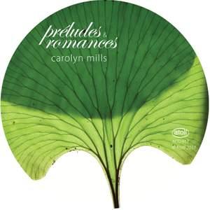 Préludes & Romances Product Image