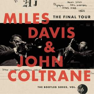 The Final Tour: The Bootleg Series, Vol. 6 Product Image