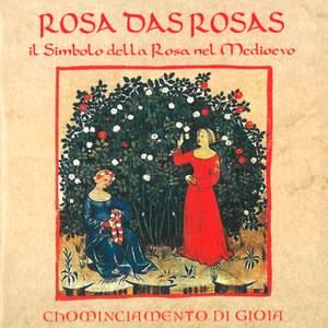 Rosa das rosas