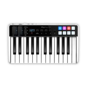 IK Multimedia: iRig Keys I/O 25 Keyboard
