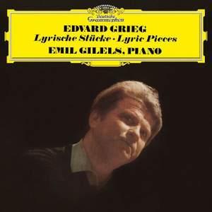 Grieg: Lyric Pieces - Vinyl Edition