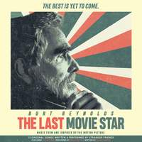 The Last Movie Star Original Motion Picture Soundtrack