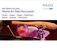 Works for Solo Percussion