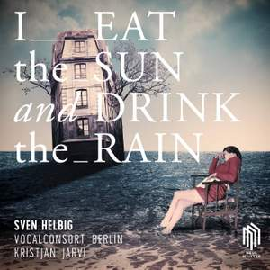 I Eat the Sun and Drink the Rain Product Image