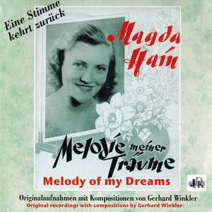 Magda Hain: Melody of My Dreams