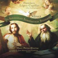 Missa In Solemnitate Sanctíssimae Trinitatis