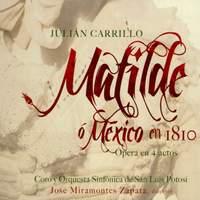 Matilde, o México en 1810