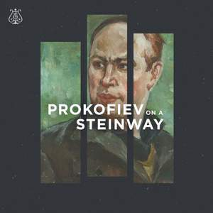Prokofiev on a Steinway