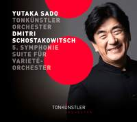 Shostakovich: Symphony No. 5 & Suite for Variety Orchestra