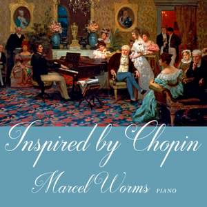 Inspired by Chopin
