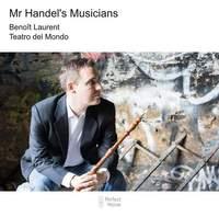 Mr Handel's Musicians
