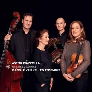 Piazzolla: Angeles y Diablos