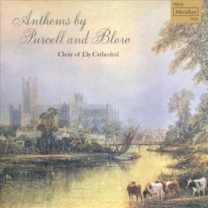 Anthems by Purcell and Blow