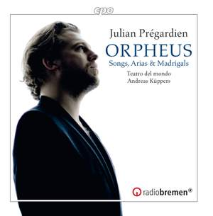 Orpheus Product Image