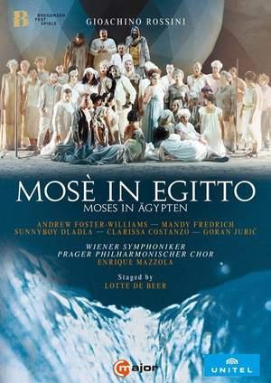 Rossini: Mosè in Egitto Product Image