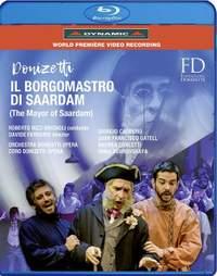 Donizetti: Il Borgomastro di Saardam