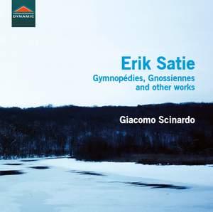 Satie: Gymnopédies & Gnossienes Product Image