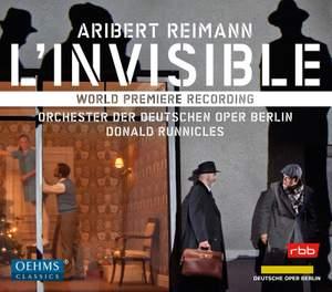 Reimann, A: L'Invisible