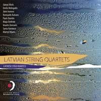 Latvian String Quartets