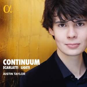 Continuum Product Image