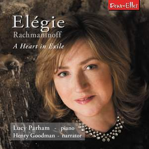 Elegie - A Heart in Exile Product Image