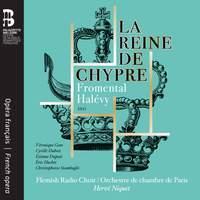 Halévy: La Reine de Chypre
