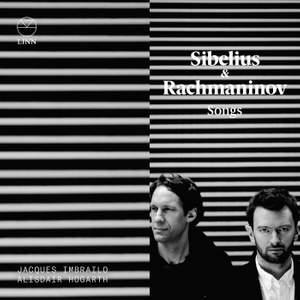 Sibelius & Rachmaninov: Songs