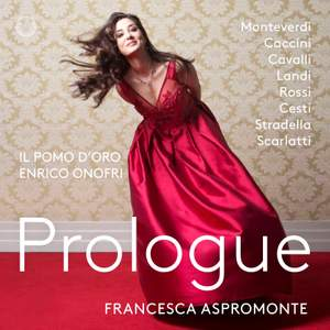 Francesca Aspromonte: Prologue