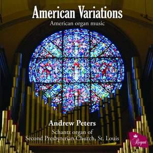 American Variations