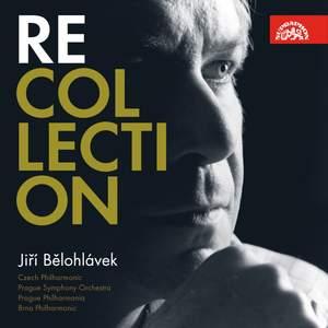 Recollection: Jiří Bělohlávek