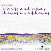 Dace Aperāne: Sounds & Echoes