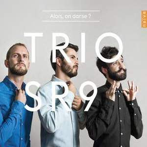 Alors, on danse? - Trio SR9 Product Image