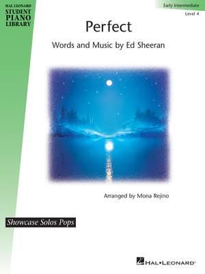 Ed Sheeran: Perfect - Level 4