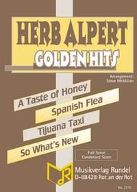 Herb Alpert: Herb Alpert Golden Hits