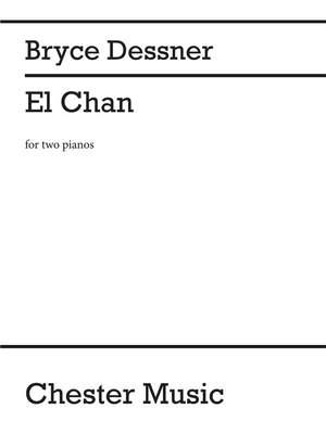 Bryce Dessner: El Chan
