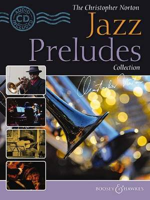 Norton, C: The Christopher Norton Jazz Preludes Collection Product Image