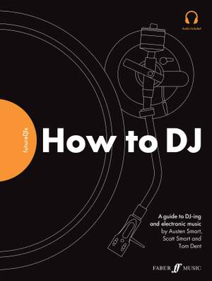FutureDJs: How to DJ (with online audio) Product Image
