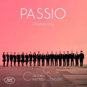 Passio - Passiontide